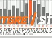 Postgrestats Collecte statistiques pour base données postgresql