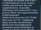 Jelly Bean arrive Samsung Galaxy chez