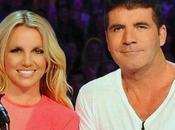 Britney Spears présente Tonight Show mois
