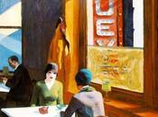 Edward Hopper installé spleen Grand Palais