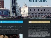 Destination venise evenements