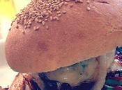 Burger fait maison...