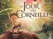 [Avis] Jour Corneilles Jean-Christophe Dessaint avec voix Jean Reno, Lorànt Deutsch Isabelle Carré