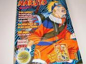 Naruto édition Collector Tome