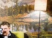 Exclu Portrait Michel Gondry dans France