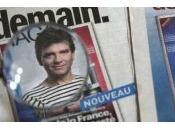 Arnaud Montebourg marinière