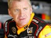 Sprint Cup: Jeff Burton pense victoire encore possible avant championnat