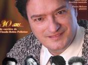hommage Claude-Robin Pelletier, directeur Théâtre-Opéra Rimouski