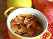 Flognarde pommes sans gluten