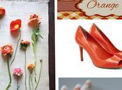 idées pour thème mariage Orange? Oui, veux!