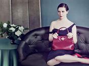 Isabella Rossellini pour Bvlgari, Store exclusif