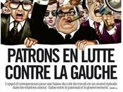 Jusqu'où droite française ira-t-elle trop loin Jusqu'au ridicule.