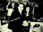Happy Halloween pour tous para todos!!!
