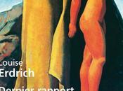 Dernier rapport miracles Little Horse Louise Erdrich