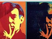 Concernant Warhol: Sixty Artists, Fifty Years