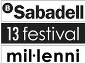 Festival Mil·lenni 2012 Barcelone