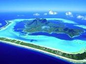 Découvrir magnifique Bora Polynésie française