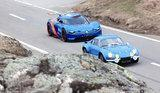 Renault ressuscite légende Alpine