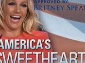 Factor Votez pour Britney Spears élections américaines