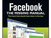 Facebook missing manual Vander Veer