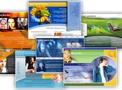 kits graphiques templates) gratuit