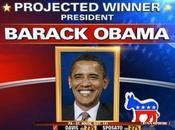 Medias- barack obama reelu president etats unis