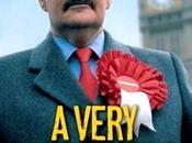(Mini-série very British coup thriller politique-fiction pessimiste fois glaçant prenant