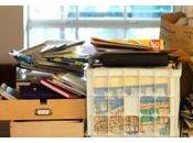 trucs penser pour bien organiser votre bureau vous débarrasser piles papiers