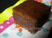 Brownies marrons