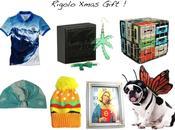 Xmas Gift Rigolos avec animaux costume dedans