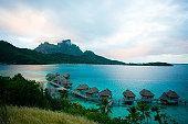 Détente plaisir l'Hôtel Radisson Plaza Resort Tahiti