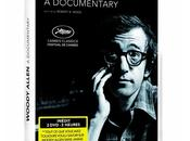 Woody Allen Documentary méga bonus près heures