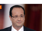 Hollande face presse partout