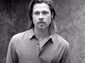 Brad Pitt lance première (luxueuse) collection mobilier