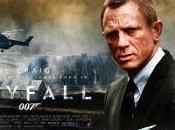 """Skyfall"" toujours tête box-office français"