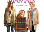 Maman avec Josiane Balasko, Mathilde Seigner Marina Foïs