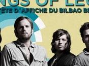 Bilbao Live 2013 dévoile premiers noms