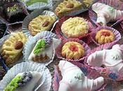 Gâteaux sans cuisson kéfta