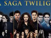 Voilà maintenant sept années phénomène Twilight