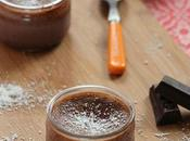 Crème l'ancienne Chocolat Noix Coco