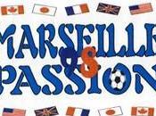 Marseille passion 2013