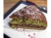 Gâteau Yaourt Version Japonaise