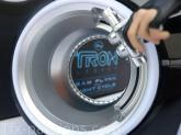 [ACHAT] Tron L´Héritage figurine Flynn avec Light Cycle