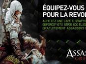[Bon Plan JDG] NVIDIA offre Assassin's Creed avec série GeForce