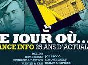 Collectif jour où... 1987-2012 France Info d'actualité