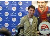 Ligue Champions l'objectif principal Barcelone Messi