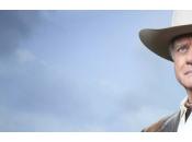 Hommage Larry Hagman dans Dallas) 1931-2012