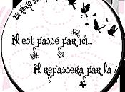 Ronde interblog#32 Gâteau basque cerise noire...une tuerie