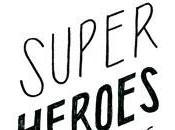 Yourself superhero