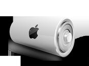 Préserver batterie portable